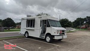 MT45 Freightliner Diesel Food Truck with 2018 Commercial Kitchen Build-Out.