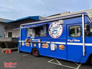 Ford E-350 Food Truck Used Mobile Kitchen- LOW MILES.
