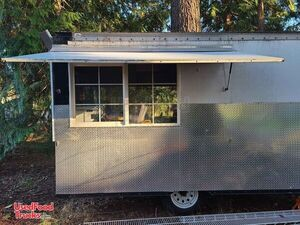 2013 8' x 16' Food Concession Trailer with New 2020 Kitchen Build-Out.