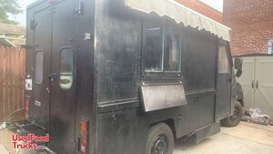 Utilimaster Aeromate Kitchen Food Truck with Pro Fire Suppression System.