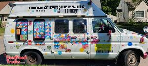 Used Ford E150 Ice Cream Truck / Ice Cream Store on Wheels.