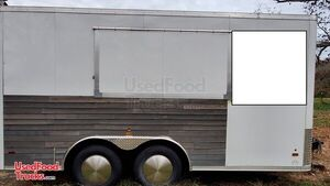 2019 US Cargo 8.5' x 14' Coffee Concession Trailer / Mobile Cafe.