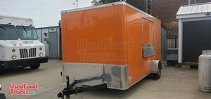 Very Clean Mobile Kitchen / Food Concession Trailer Condition.