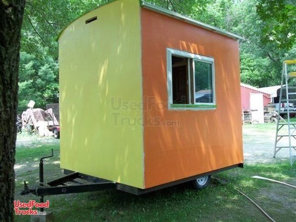 Turnkey 2011 Fully Loaded Food Concession Trailer / Mobile Food Unit.
