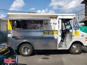 Ready to Roll Turnkey Ready Used Hot Dog Food Truck.