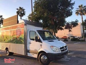 2007 Dodge 3500 Mobile Kitchen / Insignia Certified Food Truck.