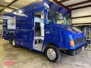 Freightliner MT45 Diesel 16' Step Van Kitchen Food Truck with NEW Kitchen.