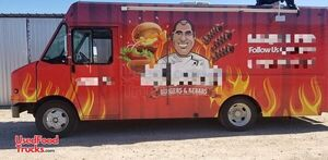 Mildly Used 2005 Workhorse 26' P42 Step Van Food Truck/Very Fresh Mobile Kitchen.