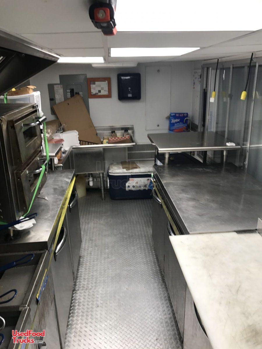 2012 Gmc Savana 3500 Kitchen Food Truck Used Mobile Food