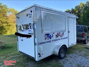 2020 Street Food Concession Trailer / Mobile Food Vending Unit.