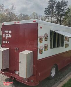 Chevrolet P30 Food Truck / Ready for Street Action Mobile Kitchen.