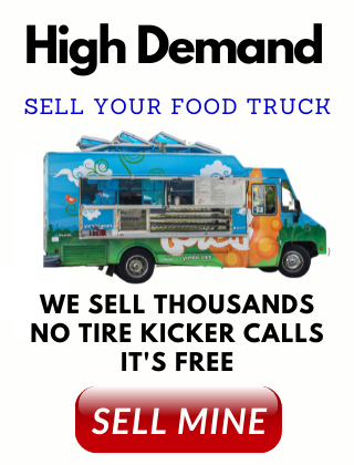 Sell Your Food Truck